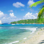 Petit-St-Vincent-Grenadines