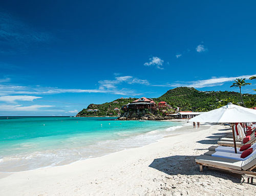 Eden Rock St Barth